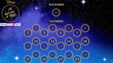 Concorso Calendario Avvento Kiabi