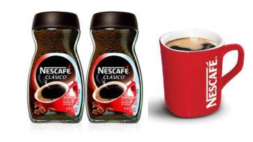"""Concorso """"Fai colazione con noi"""" Nescafè"""