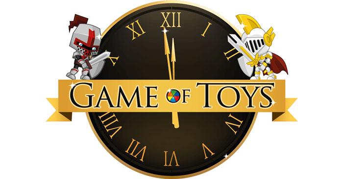 Concorso Game of Toys