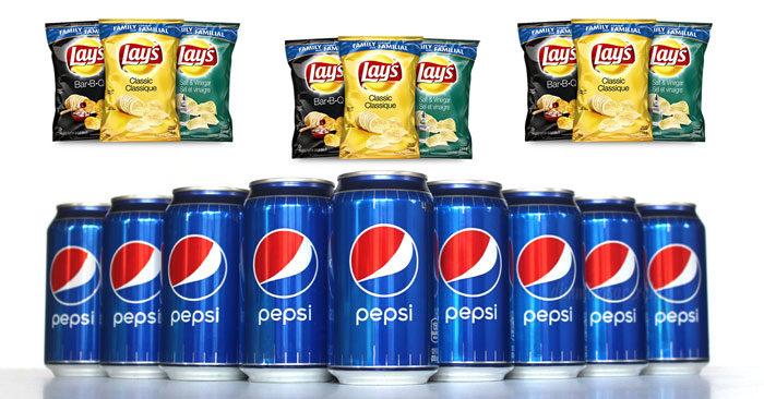 """Concorso Pepsi e Lay's """"Natale Insieme"""""""