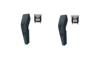 Philips test: candidati per provare il regola capelli