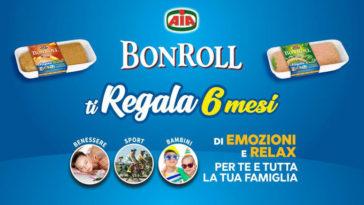 Premio certo Aia e Bonroll relax