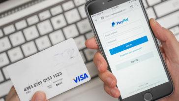 Quanto costa inviare denaro con Paypal?