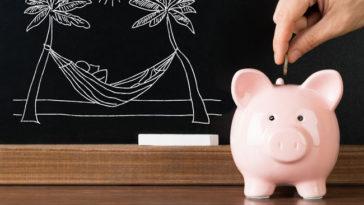 Risparmiare soldi metodi