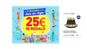 Sconto casa Henkel: 25€ omaggio
