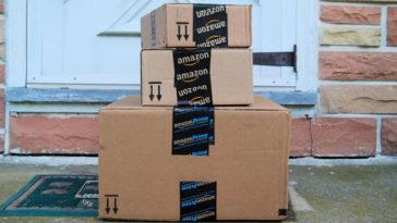 Amazon: spedizione gratuita per tutti!