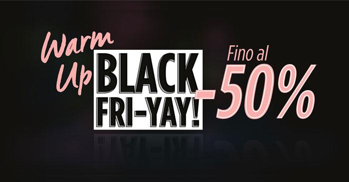 Black Friday Tally Weijl