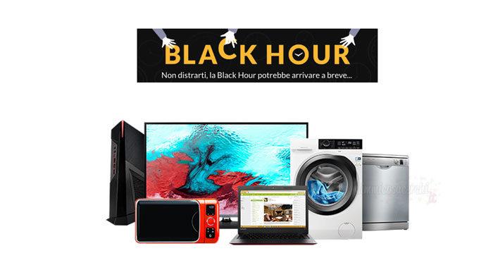 Black Hour E-Price