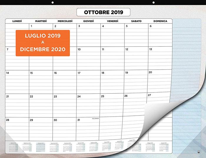 Calendario Saldi 2020.Calendari 2020 I Migliori Per L Organizzazione Della Casa E