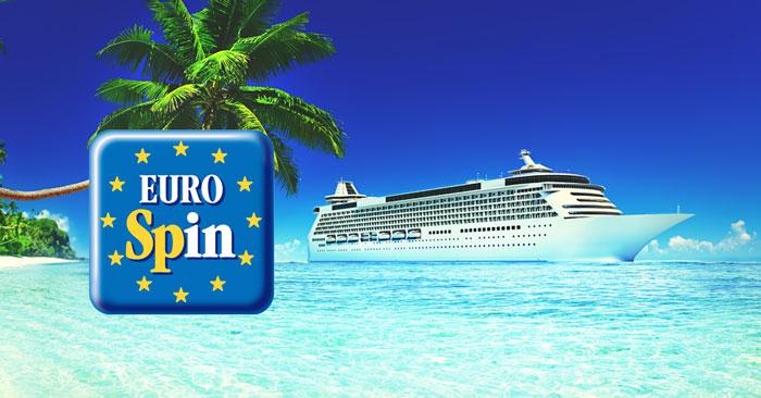 """Concorso """"Gioca e Parti"""" Eurospin"""
