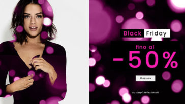 Black Friday Tezenis