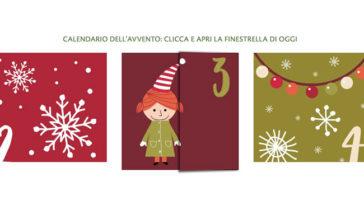 Calendario Avvento Bottega Verde online