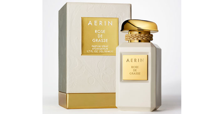 Campioni omaggio profumo AERIN Rose de Grasse