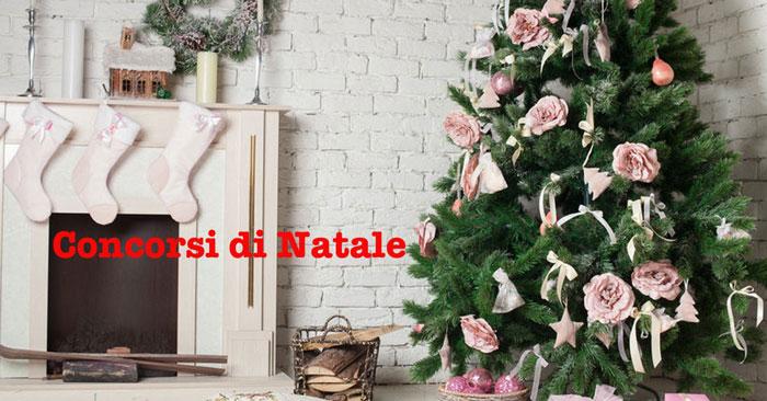 Concorsi di Natale lista completa