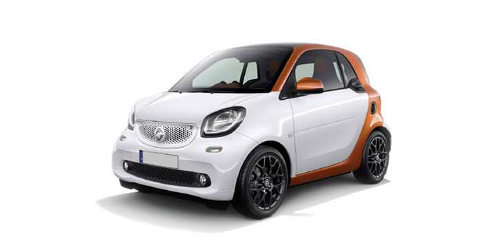 Concorso Upim: vinci Smart Fortwo e shopping card