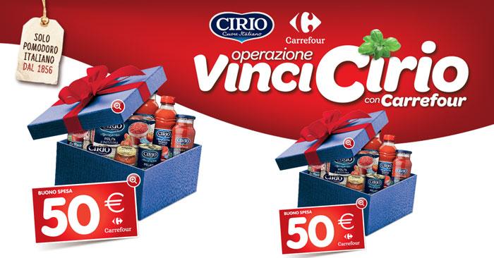 """Concorso """"Vinci Cirio"""""""