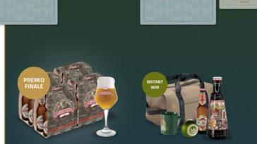 Concorso calendario Avvento birra Forst