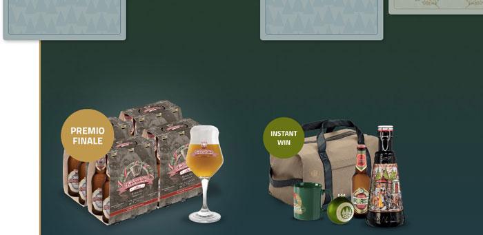 Calendario Avvento Birra.Concorso Calendario Avvento Birra Forst Apri La Casella E