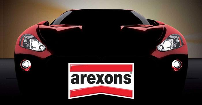 Grande rimborso Arexons