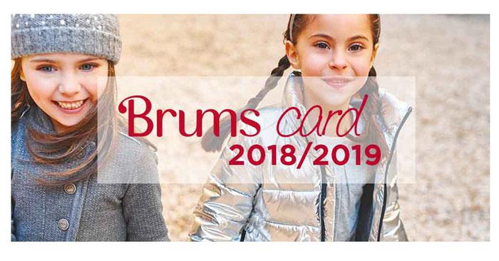Programma Fidelity Brums 2019