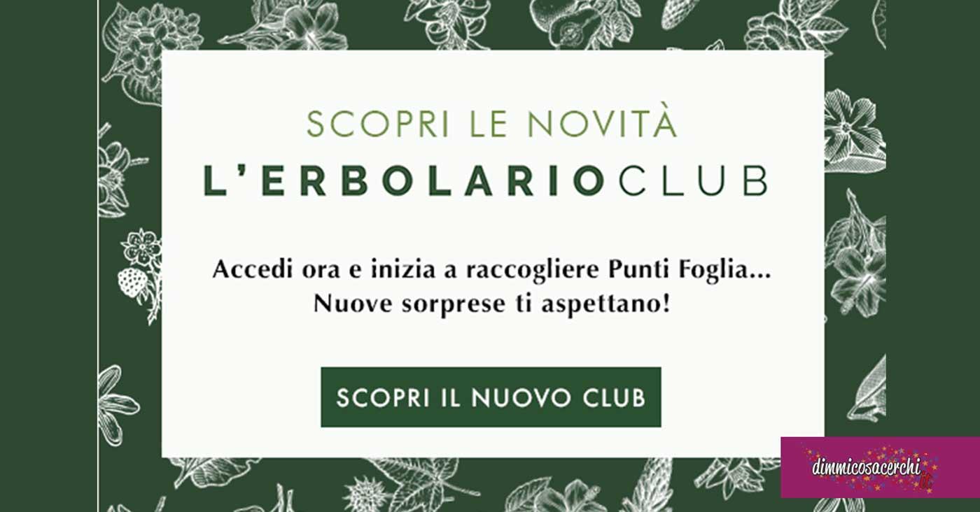 erbolario club