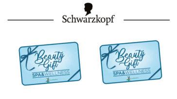 Cambia look con Schwarzkopf (premio certo)