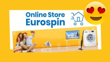 Eurospin negozio online