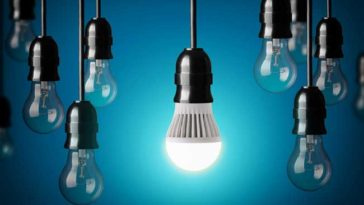 Lampade LED: scopri quanto puoi risparmiare