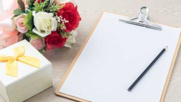 Lista nozze alternativa