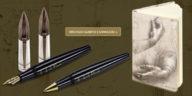Scopri Le Penne Da Vinci