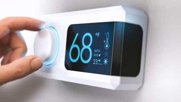 Termostato regolabile: programma il calore quando serve davvero