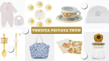 Vendita privata Thun
