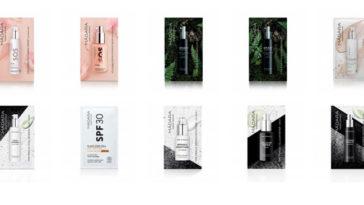 10 campioni omaggio Madara Cosmetics