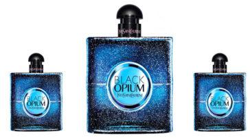 Campioni omaggio Black Opium Eau de Parfum Intense