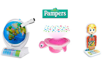 "Concorso ""Con Pampers da grande farò..."" : vinci Oregon Scientific"