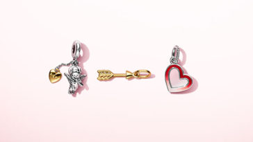 Concorso Pandora San Valentino