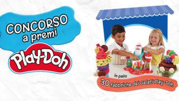 Concorso Play-Doh DeAgostini