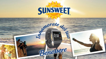 Concorso SunSweet