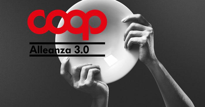 Coop Alleanza: Raccolta Punti Alessi 2019