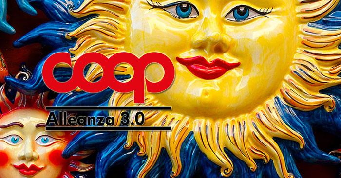"Coop Alleanza: raccolta punti ""A regola d'arte"""