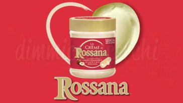 Crema Spalmabile Rossana