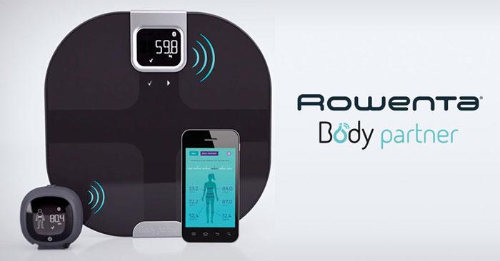 Diventa tester Rowenta Body Partner