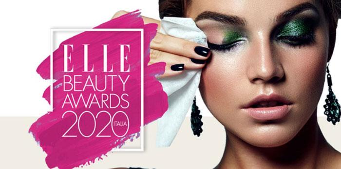 Elle Beauty Award 2020