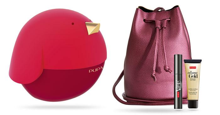 Idee regalo Pupa per San Valentino