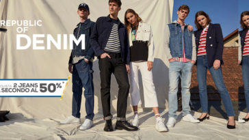 Ovs online: sconto Jeans