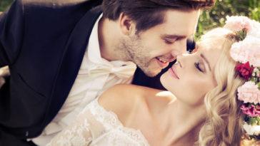 Quanto costa sposarsi? Ecco la cifra