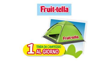 Concorso gratuito Fruittella