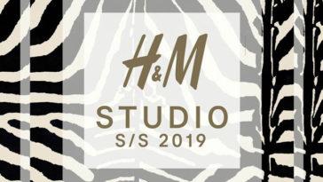 Vinci l'invito per partecipare all'Anteprima della Collezione H&M Studio S/S 2019