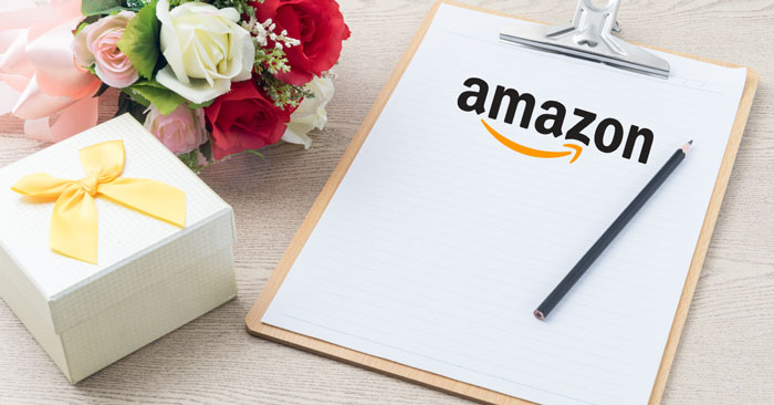 Lista nozze Amazon