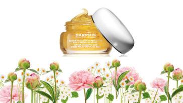 Campione omaggio Darphin Vetiver Oil Mask